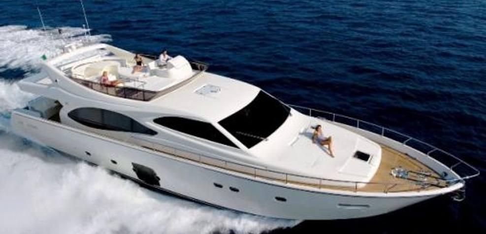 Fatsa Charter Yacht