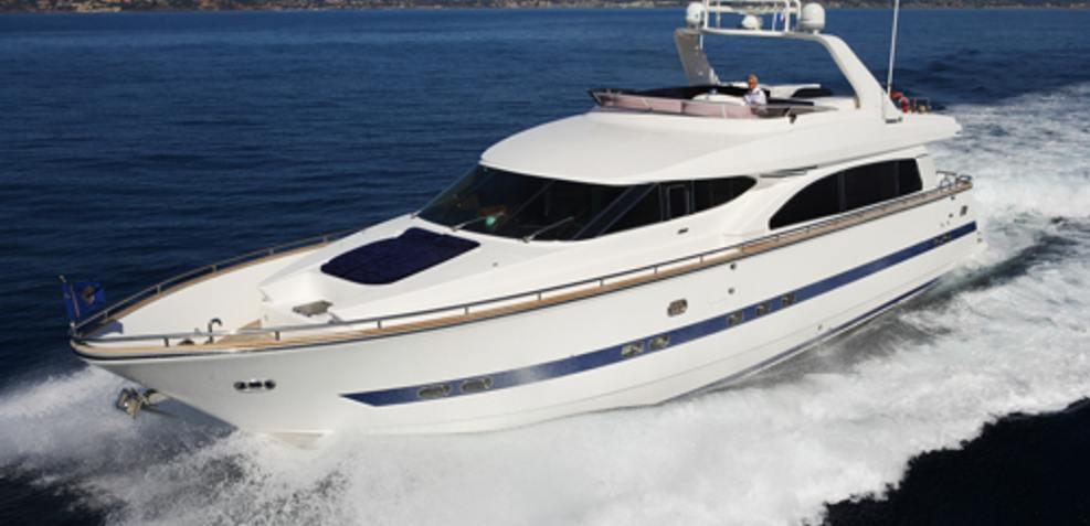 Malarprinsessan Charter Yacht