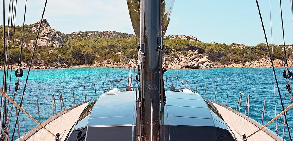 Chrisco Charter Yacht