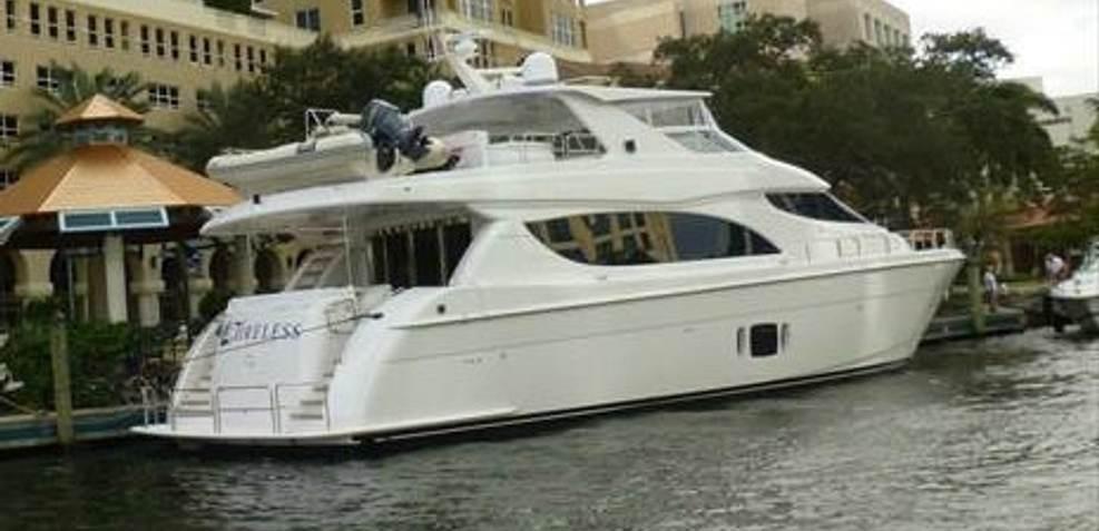 Jeannietini Charter Yacht