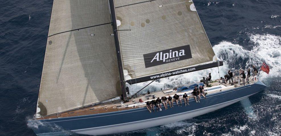 Kallima Charter Yacht