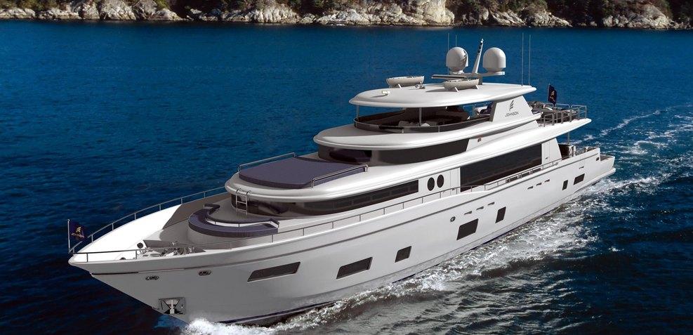 Mitan Charter Yacht