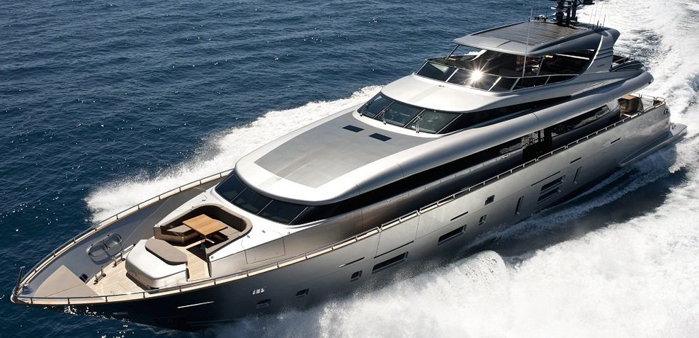 Far Away Charter Yacht