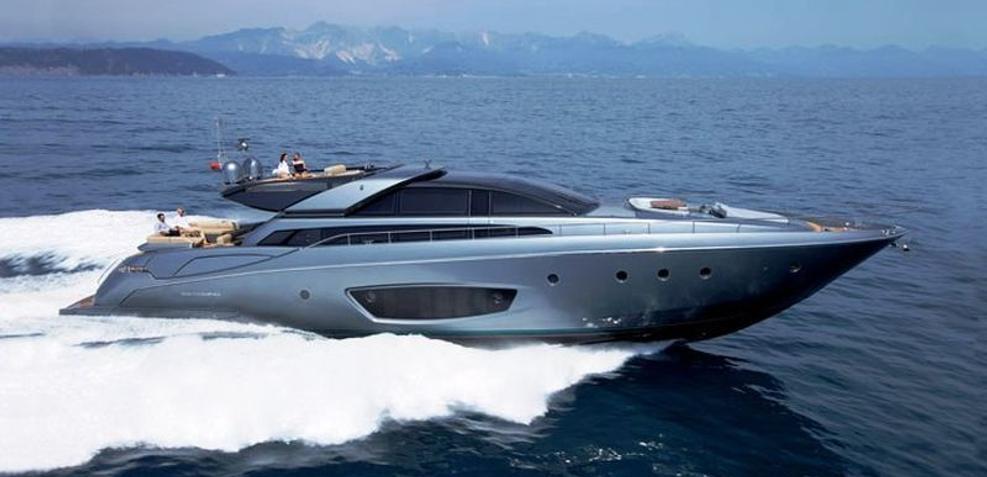 SB Charter Yacht