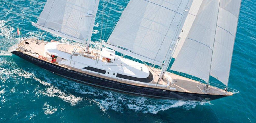 Piropo Charter Yacht