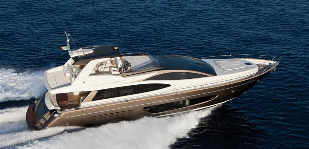 Sea Six Charter Yacht