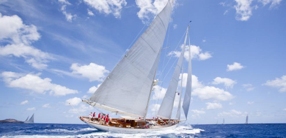 Adela Charter Yacht