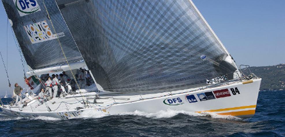 WEDDEL Charter Yacht