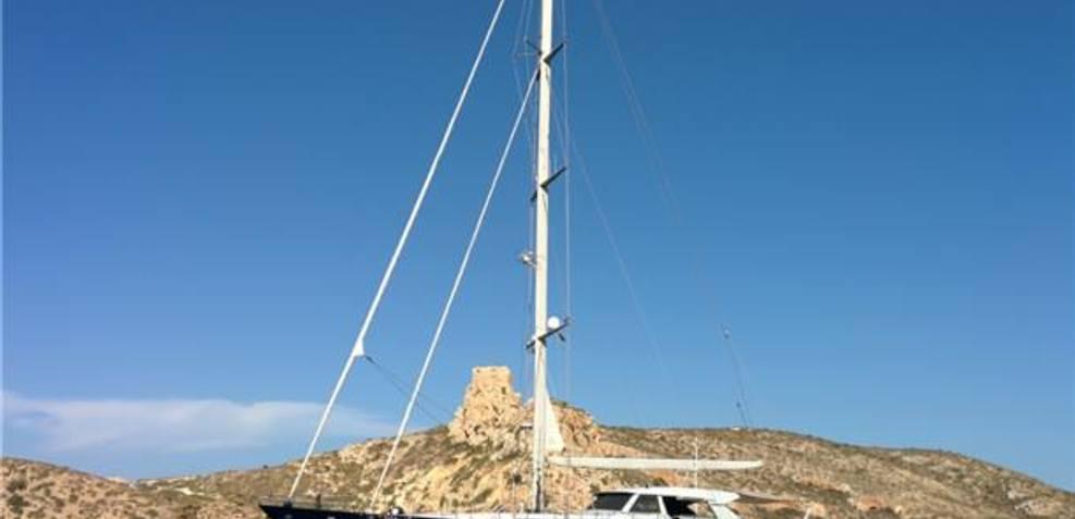 New Runaway Charter Yacht