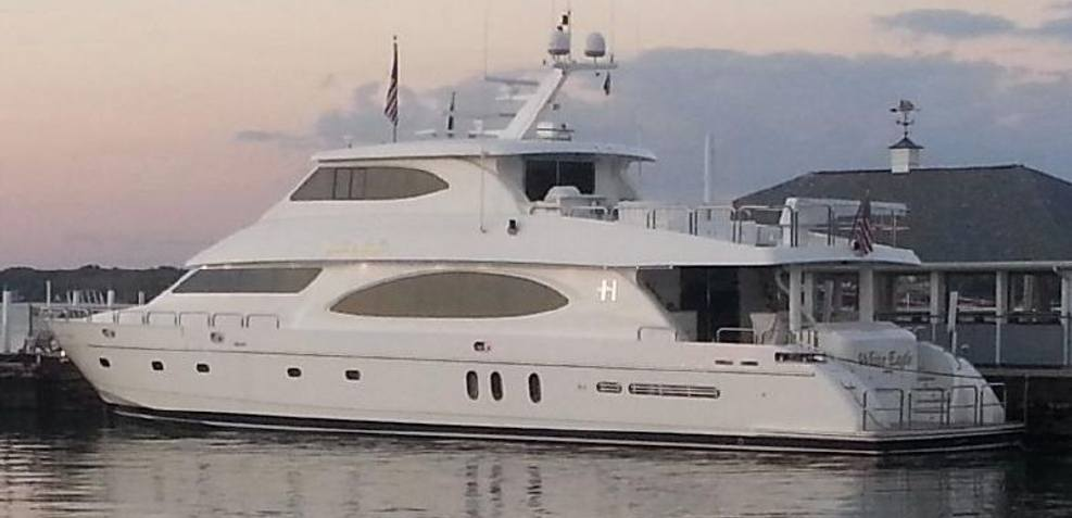 Priceless Charter Yacht