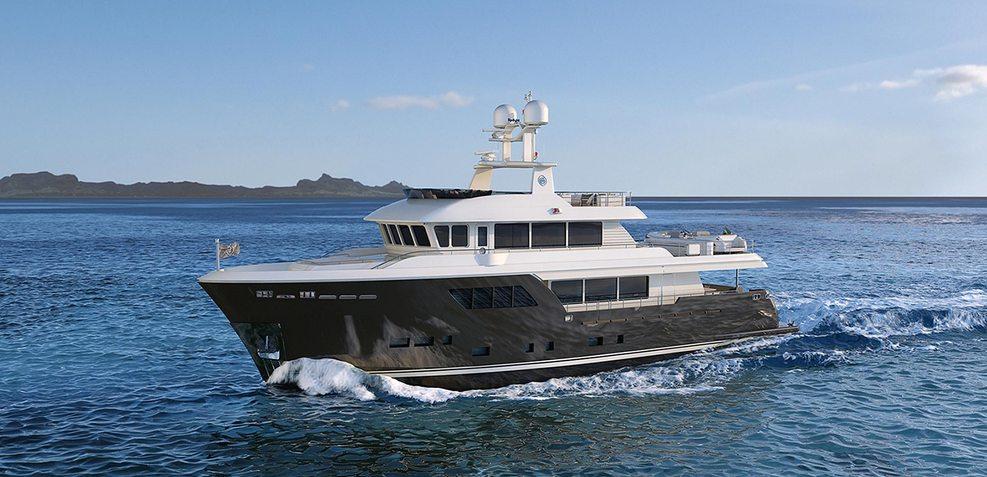 Archipelago Charter Yacht