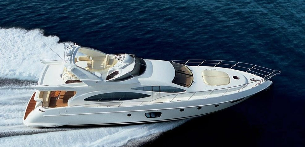 Wini Charter Yacht