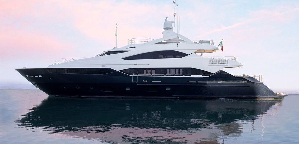 Ambassador Charter Yacht