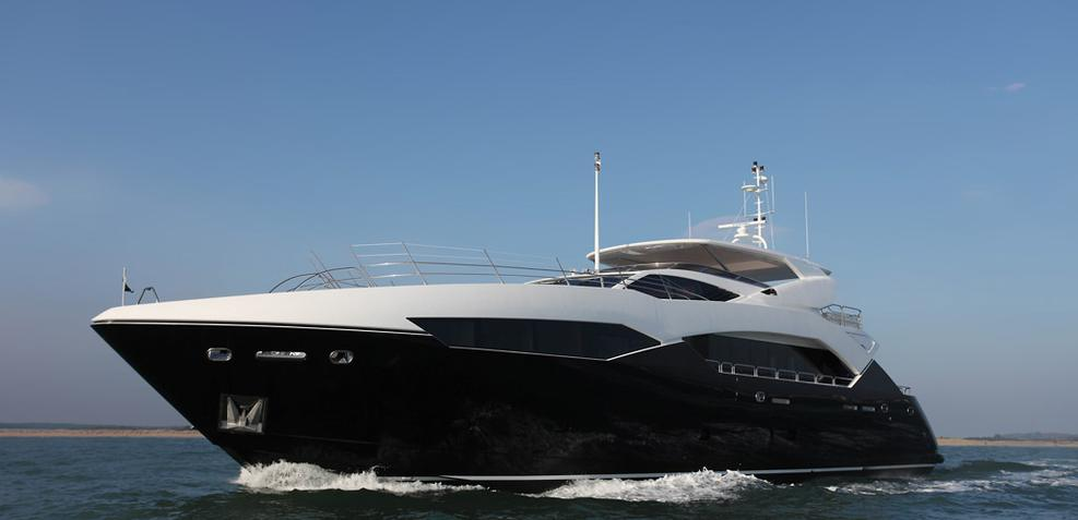 Melissa Charter Yacht