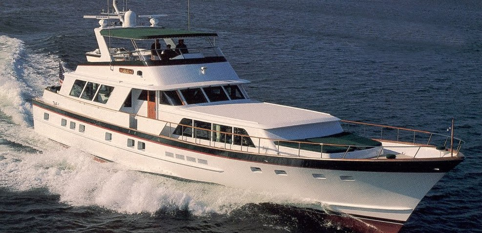 Diday Charter Yacht
