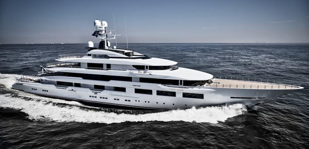 DreAMBoat Charter Yacht