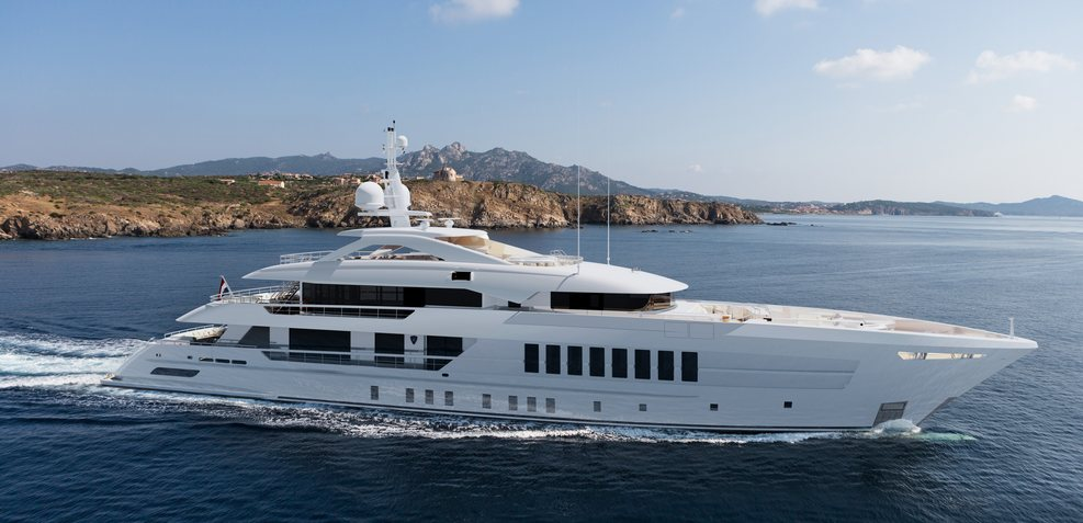 Solemates Charter Yacht