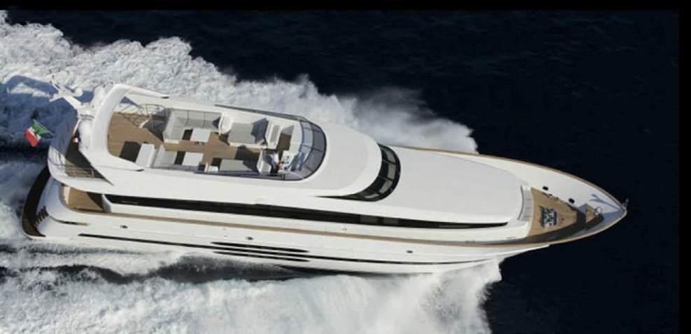 Amata Charter Yacht