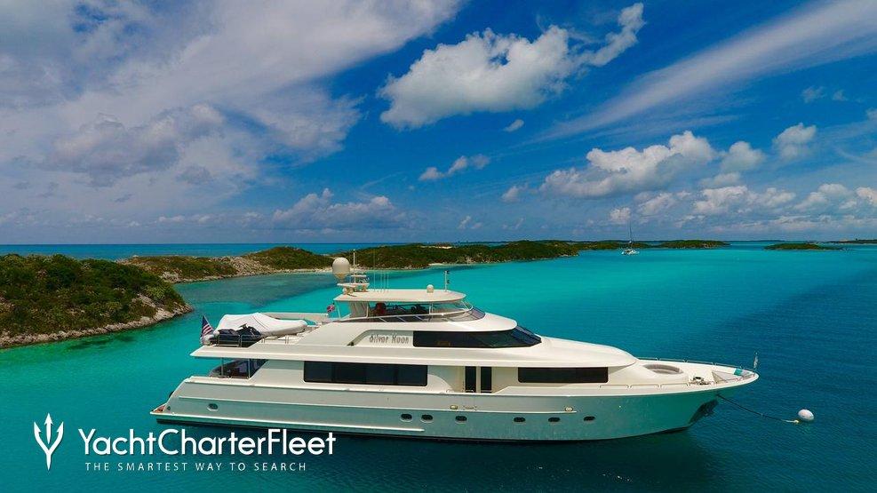 Good Times Charter Yacht