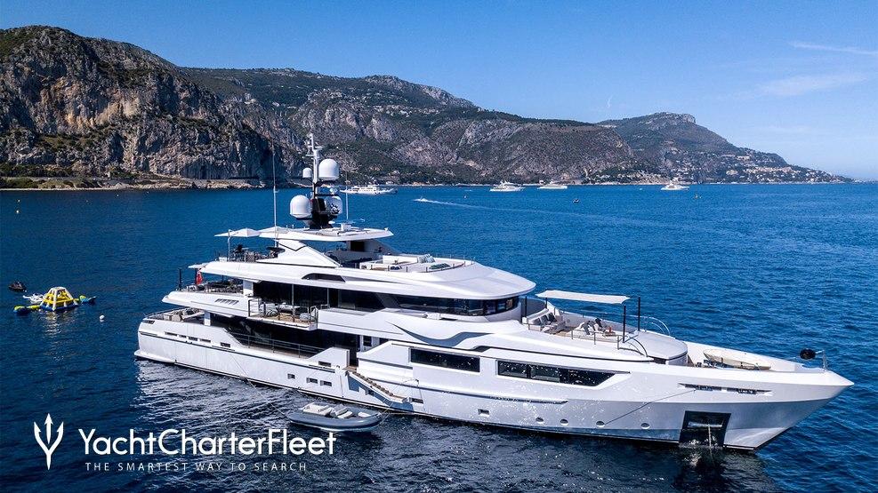 Petratara Charter Yacht