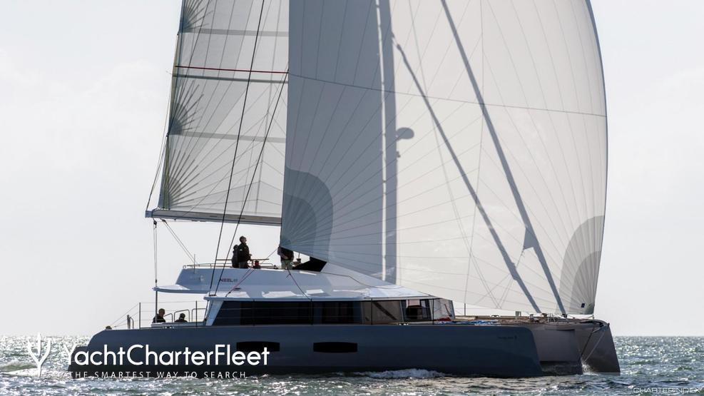 Stergann II Charter Yacht