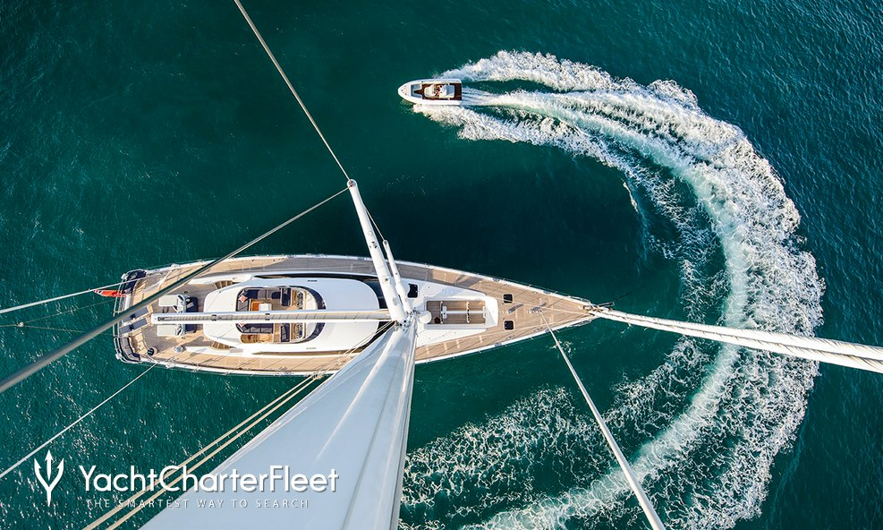 Twilight Charter Yacht