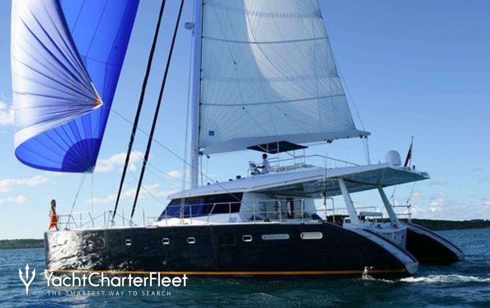 Catsy Charter Yacht