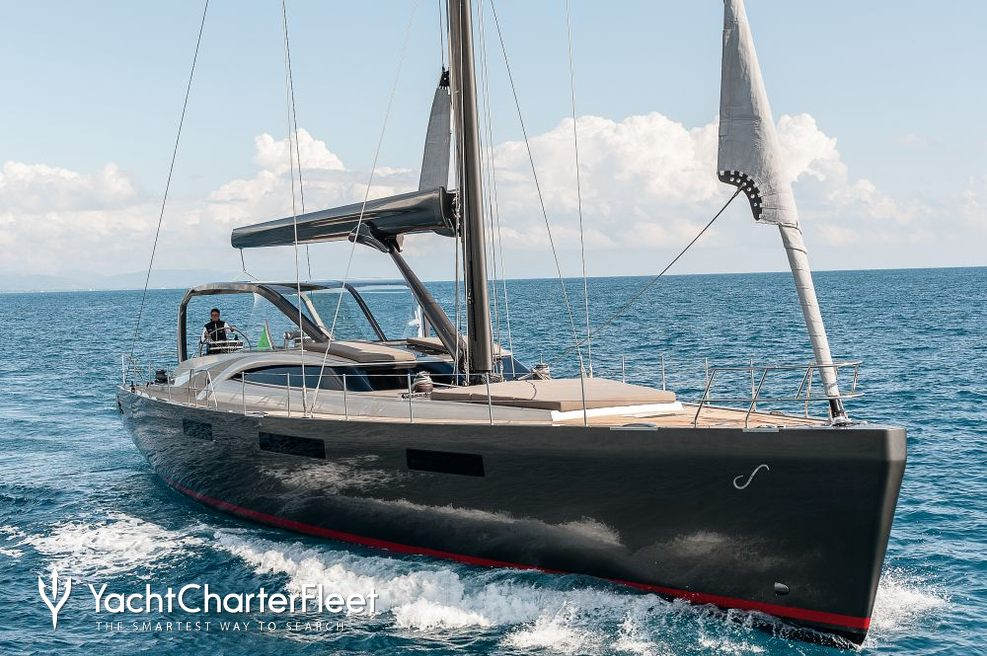 Gigreca Charter Yacht