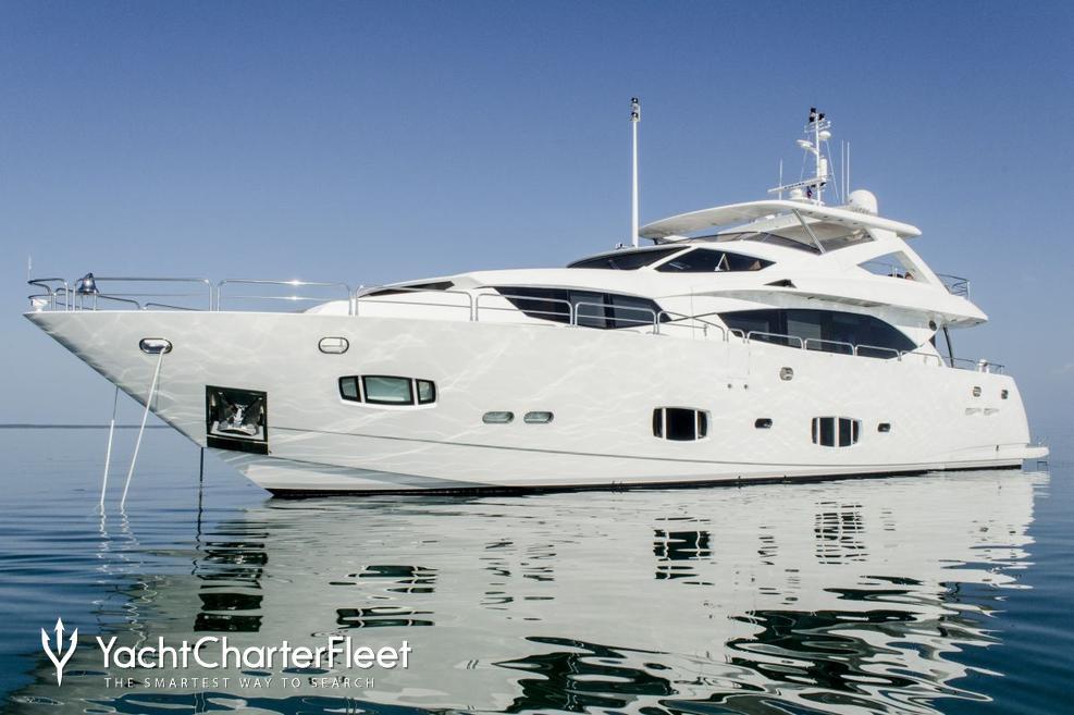 Emrys Charter Yacht
