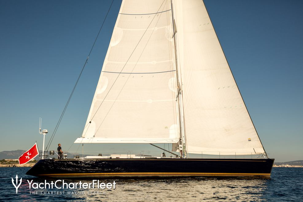 Umiko Charter Yacht
