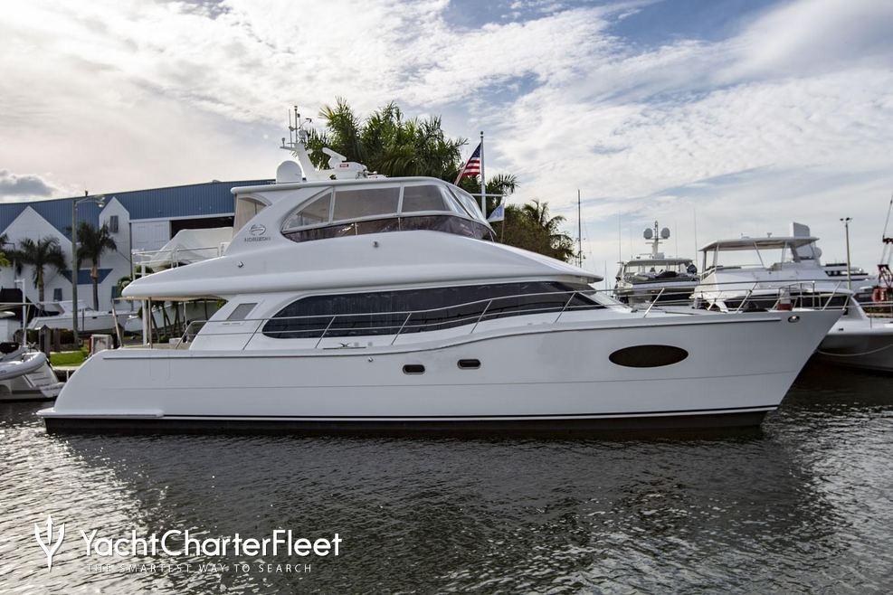 La Manguita Charter Yacht