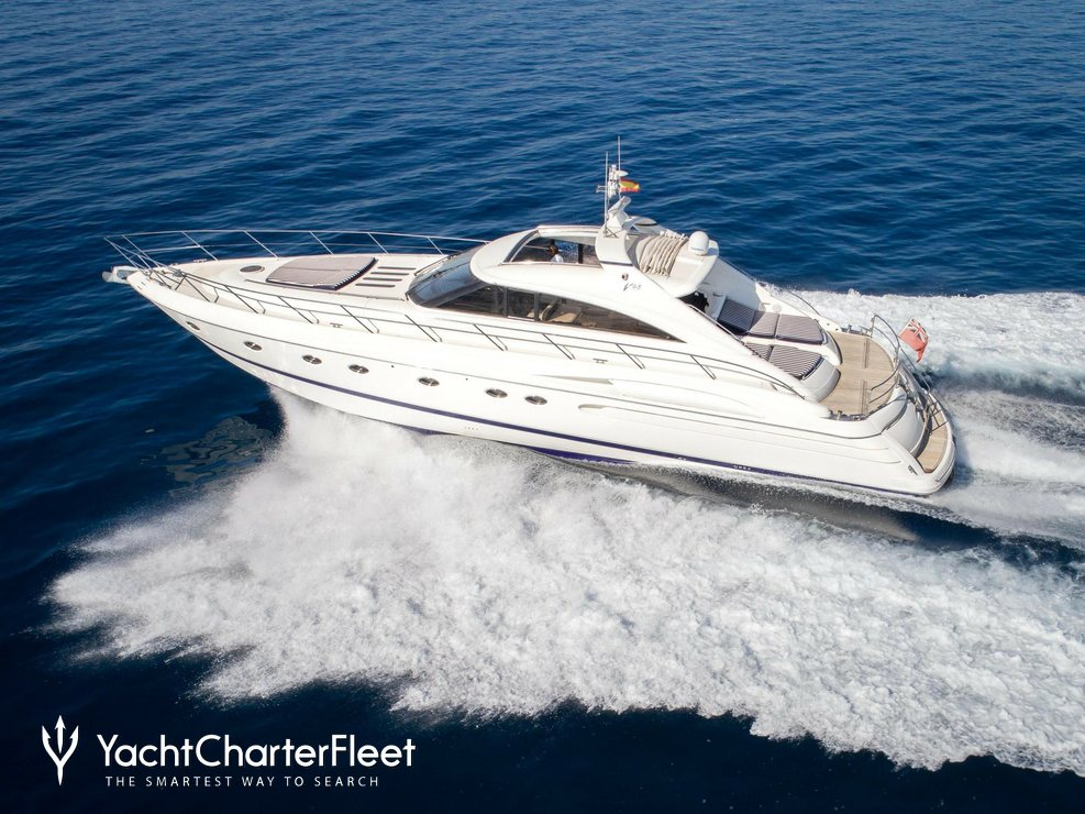 Sea Giens Charter Yacht
