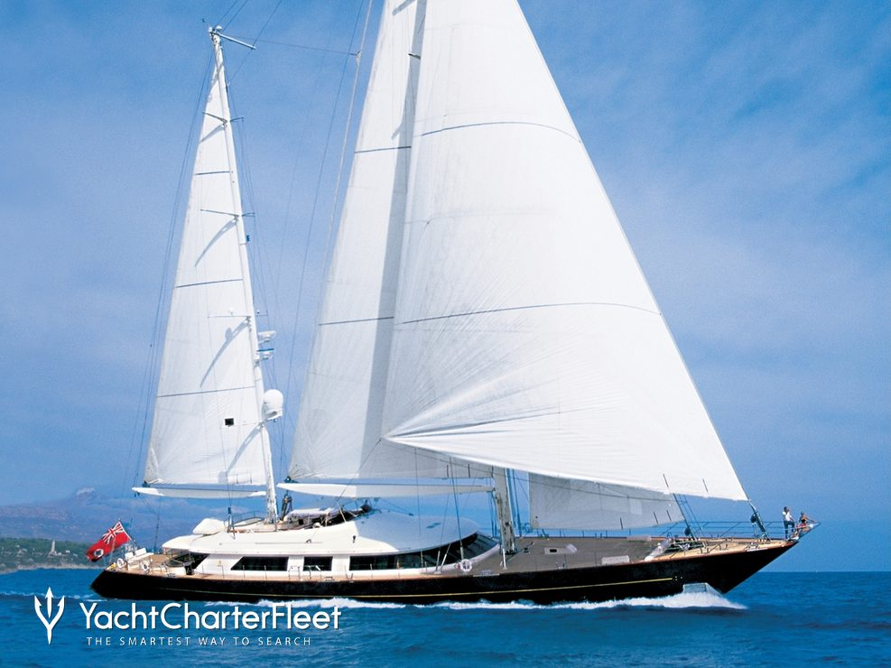 Atmosphere Charter Yacht