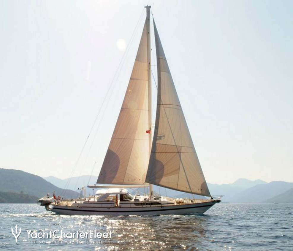 Taronga Charter Yacht